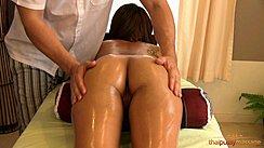 Hands On Her Bare Ass